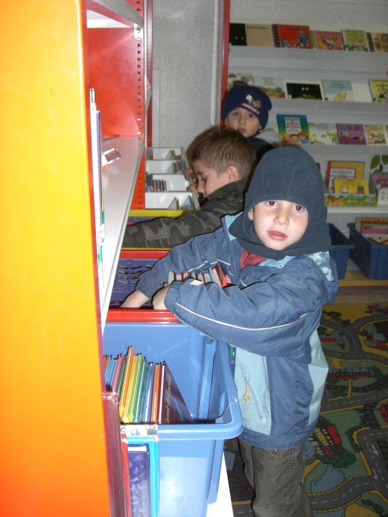 2008.11 le 18 Enfants de l'Ecole à la Bibi le mardi (15)