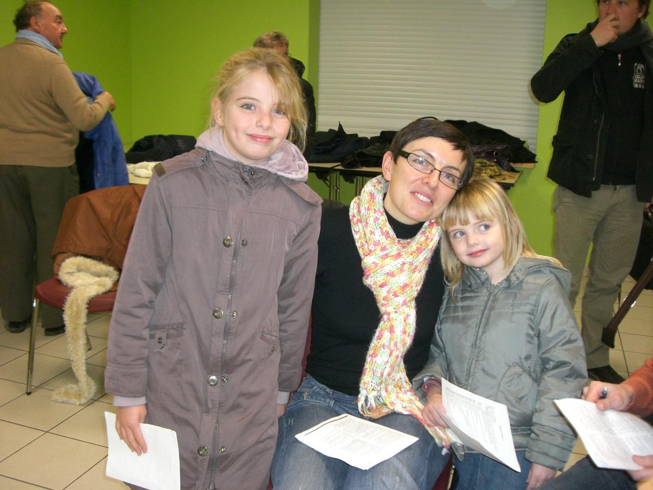 2008.11 le 18 Enfants de l'Ecole à la Bibi le mardi (4)