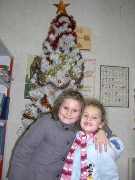 2008.12. le 11   Enfants Noël Bib. (6)