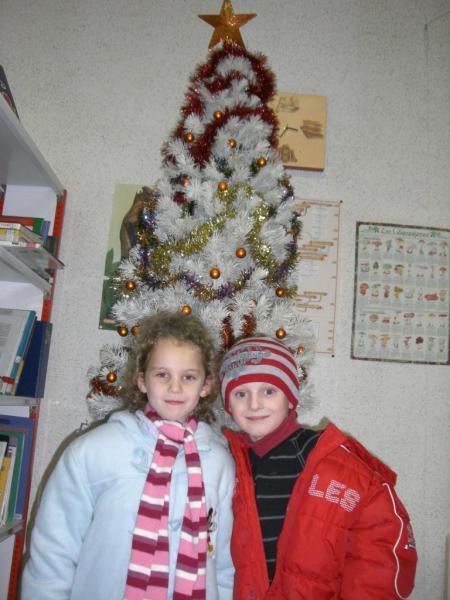 2008.12. le 11   Enfants Noël Bib. (8)