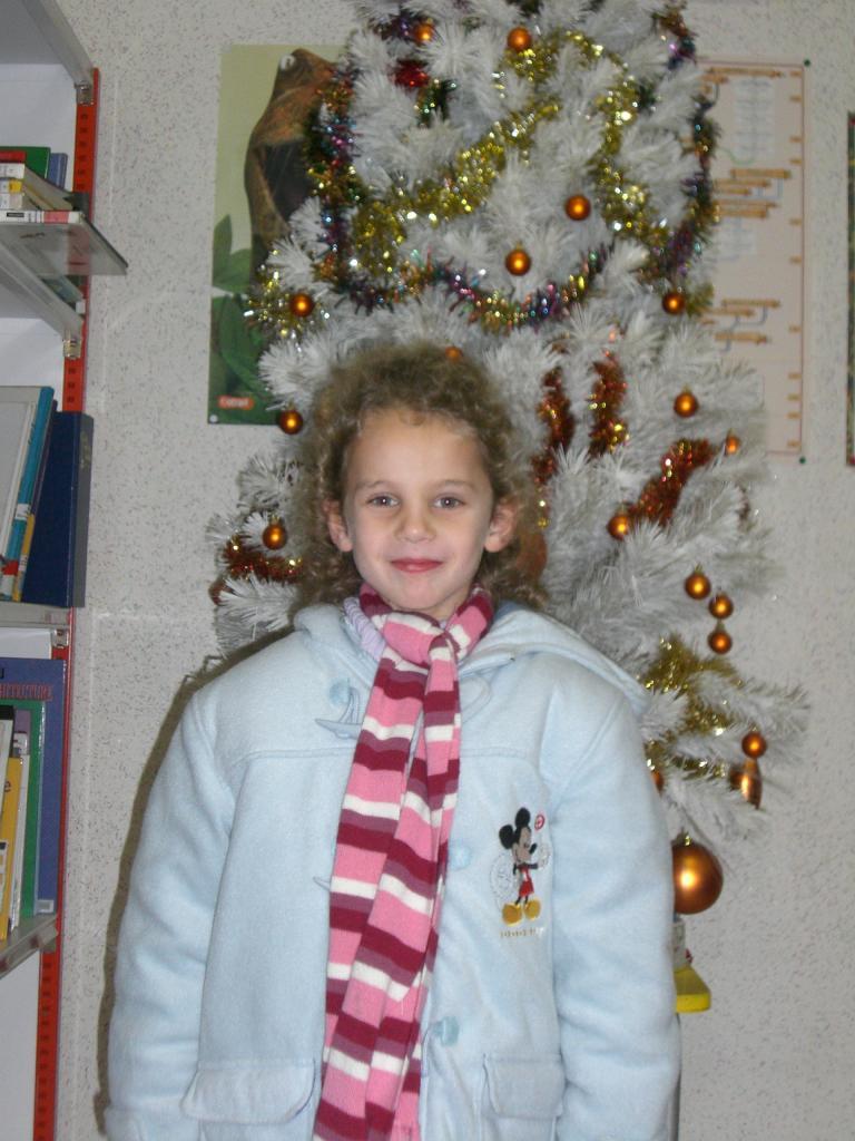 2008.12. le 11   Enfants Noël Bib.
