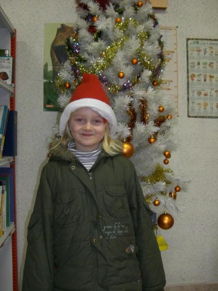 2008.12. le 18  enfants à la  bib (1)
