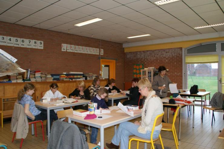 2010.03 le 27 atelier écriture avec Michèle D. (8)