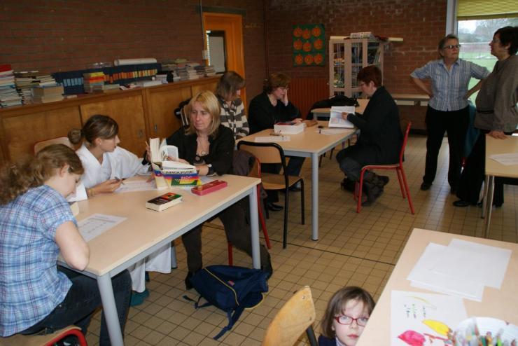 2010.03 le 27 atelier écriture avec Michèle D. (9)