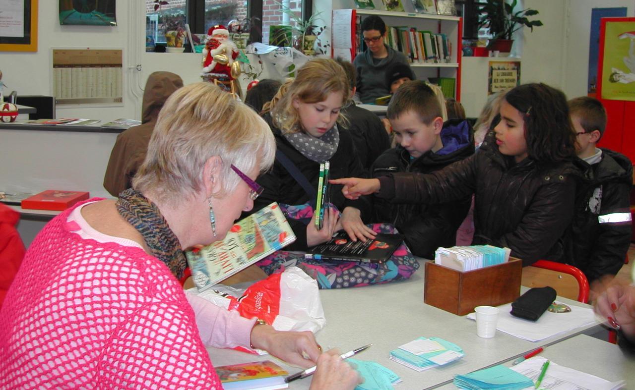 2011.12 le 13 bibliothécaires à Nöel (3)