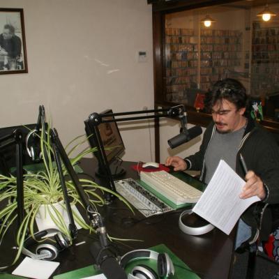 2013 Novembre - Radio Scarpe Sensée
