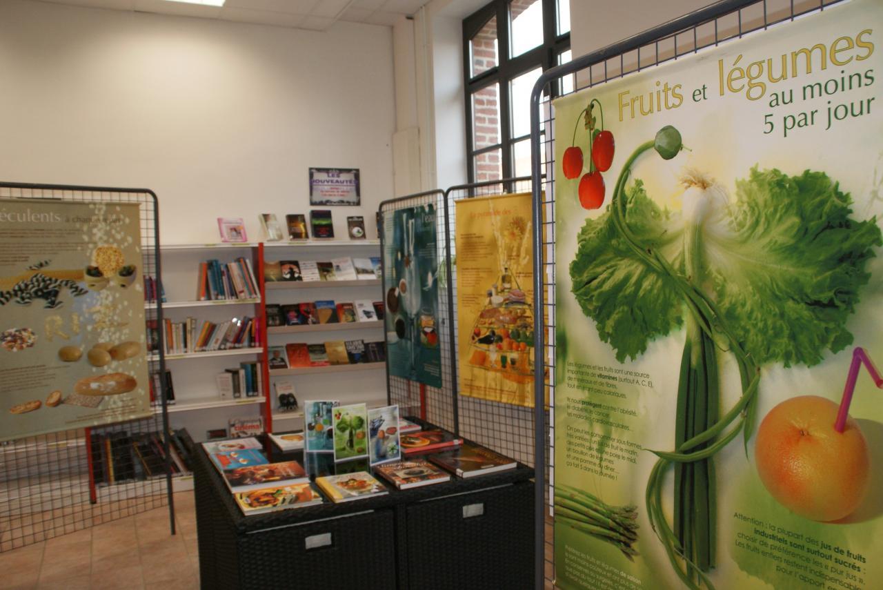 2013.11 le 16 Expo Saveurs gourmandes (13)