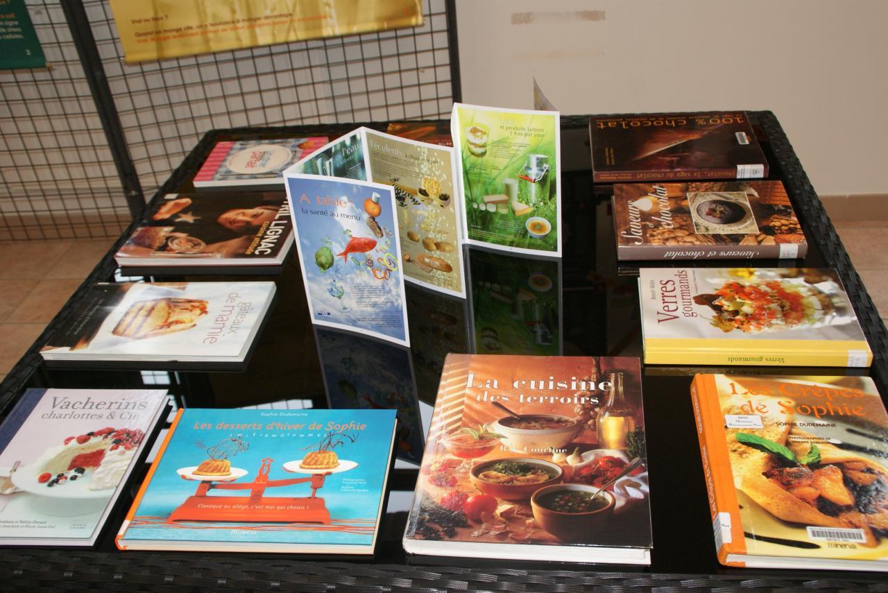 2013.11 le 16 Expo Saveurs gourmandes (8)