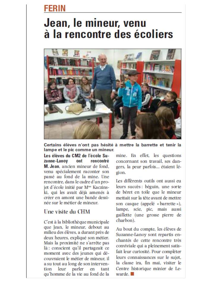 2014-03-02-article de la VDN