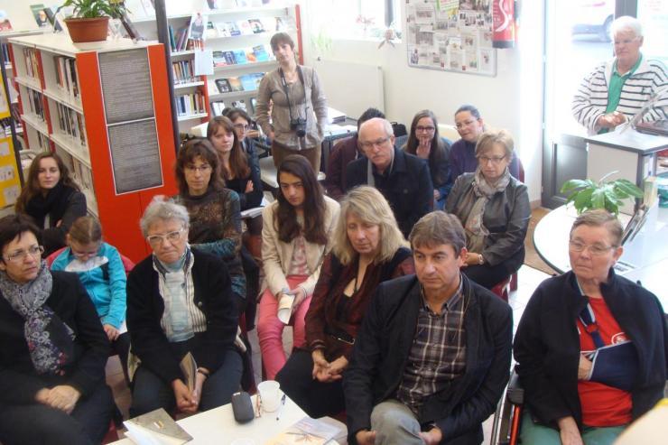 2014.04 le 19 Escales des lettres à FERIN (25)
