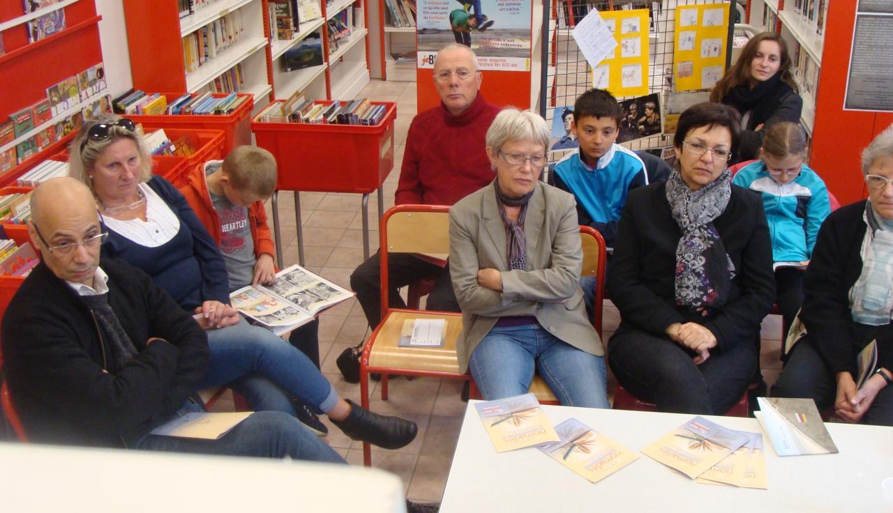 2014.04 le 19 Escales des lettres à FERIN (27)