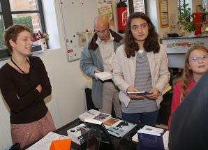 2014 Octobre - Escales des Lettres