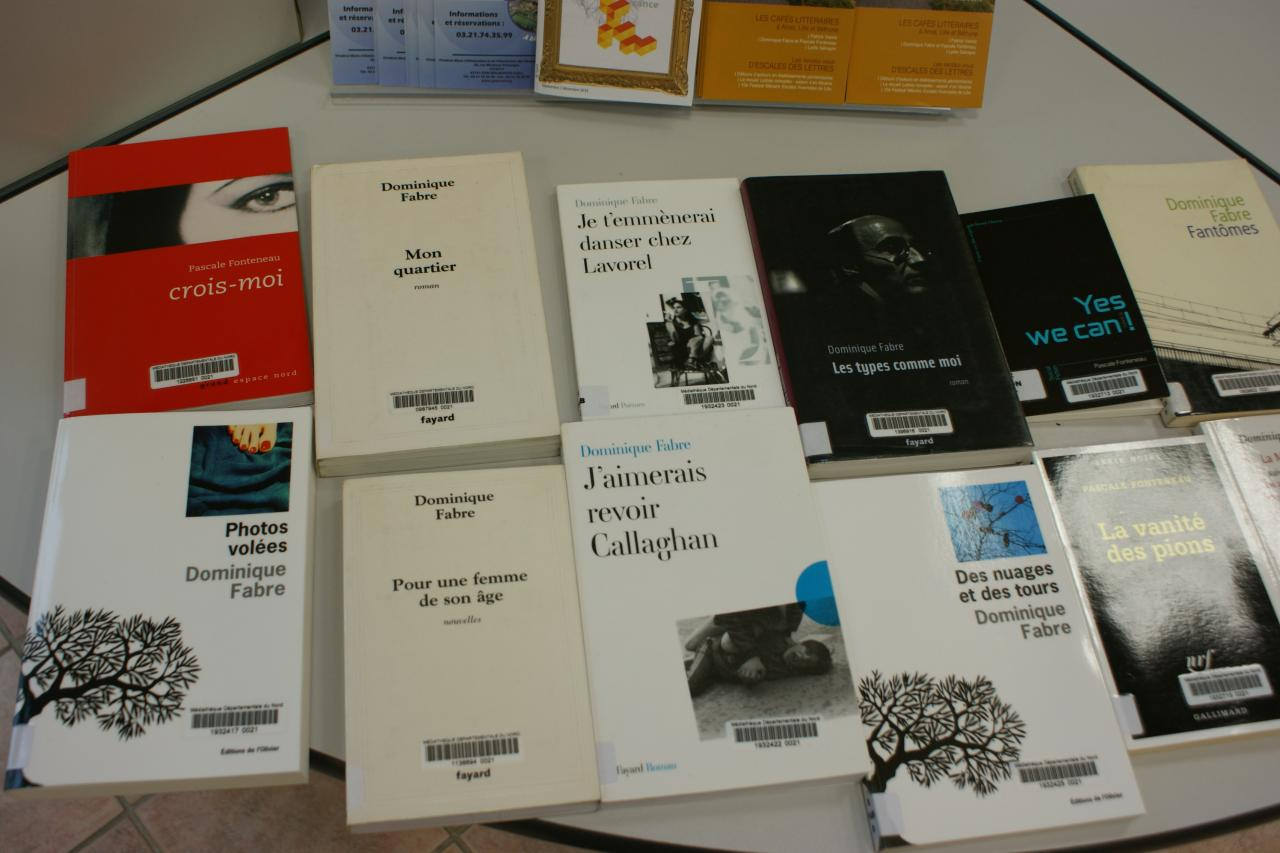 2015.10 le 17 Café littéraire à FERIN (100)