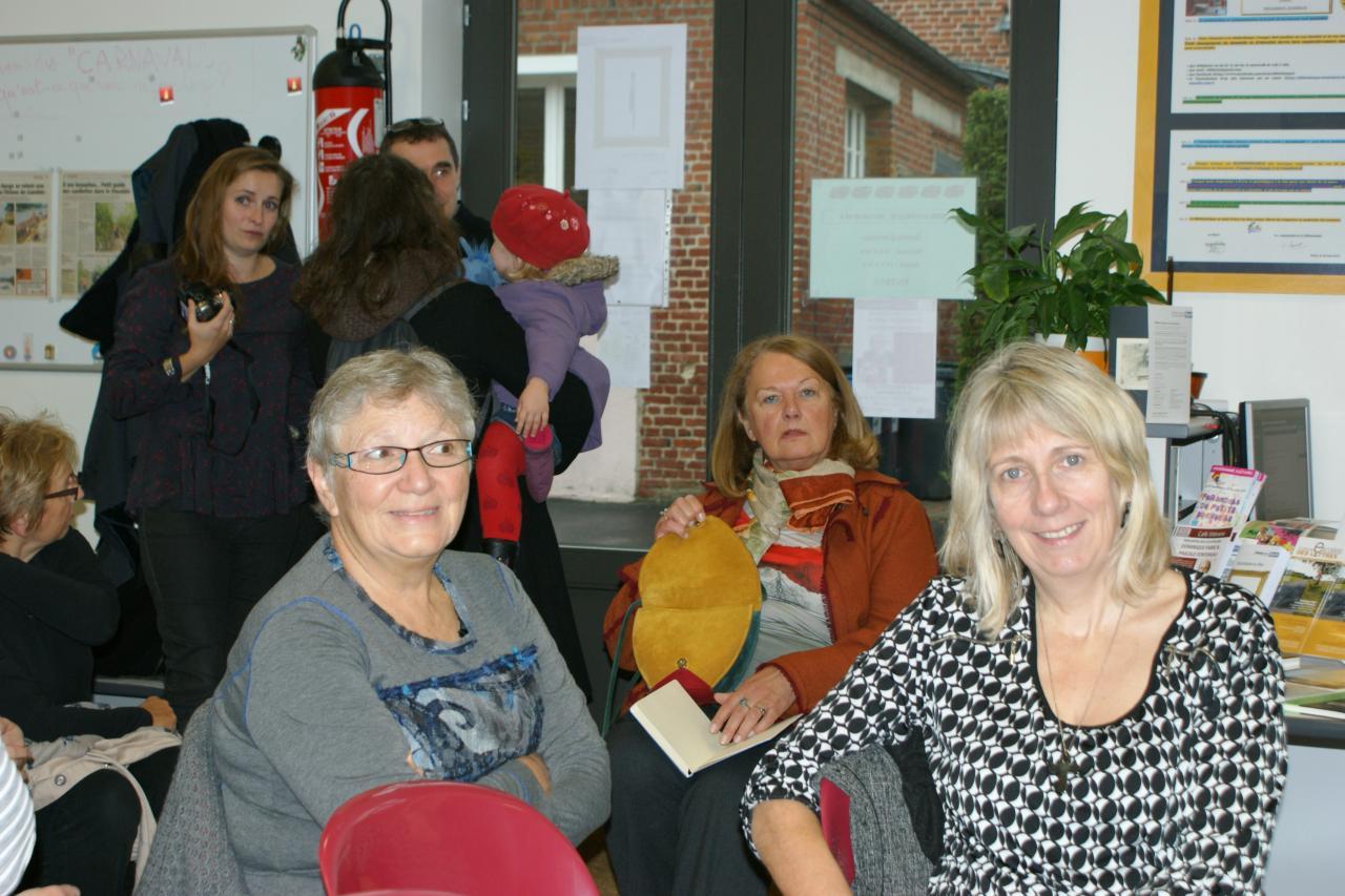 2015.10 le 17 Café littéraire à FERIN (106)