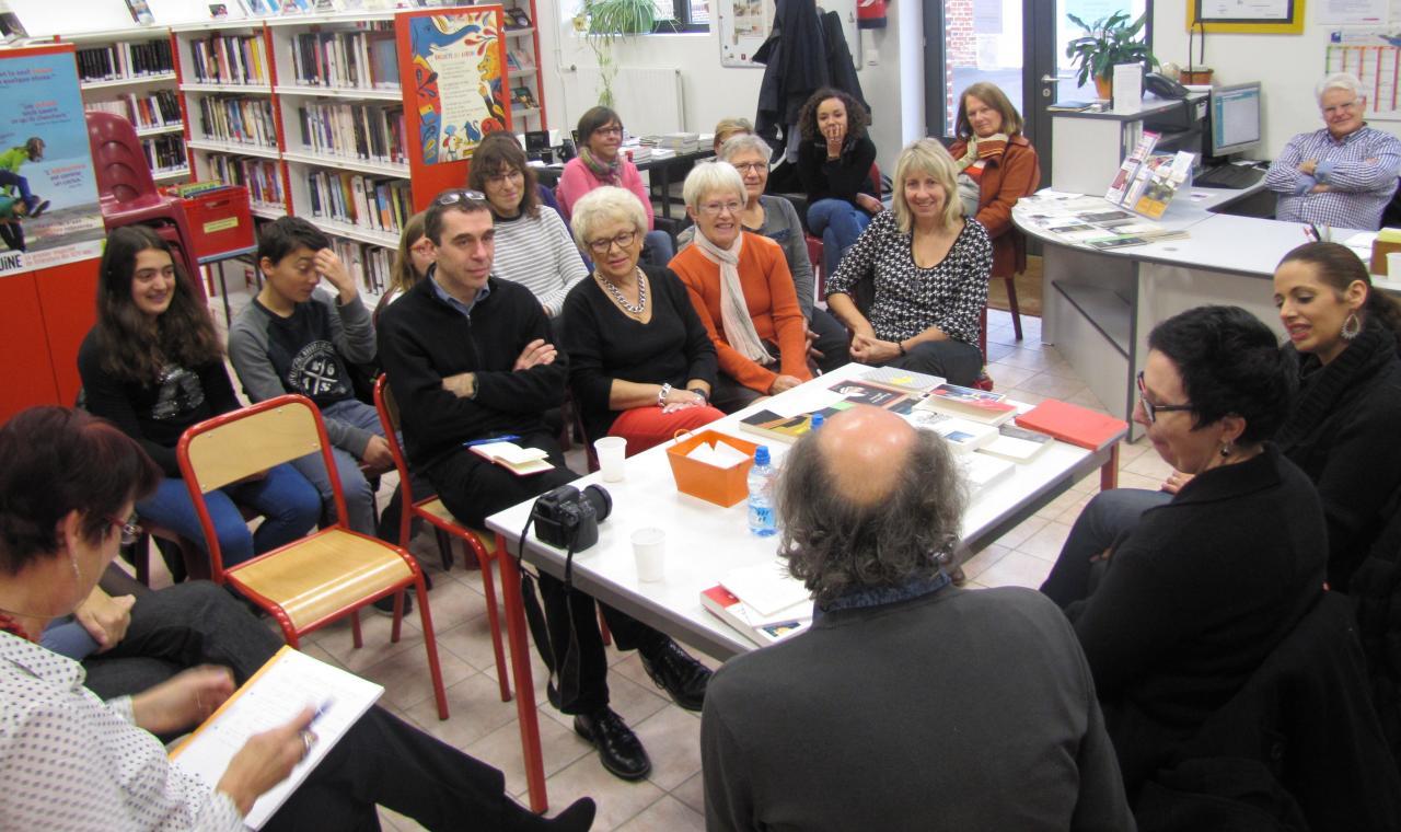 2015.10 le 17 Café littéraire à FERIN (109)