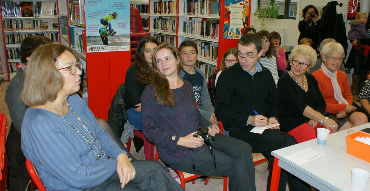 2015.10 le 17 Café littéraire à FERIN (111)