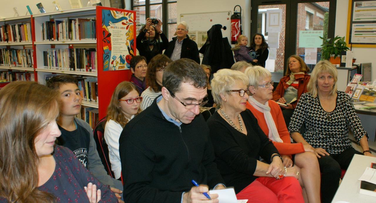 2015.10 le 17 Café littéraire à FERIN (113)