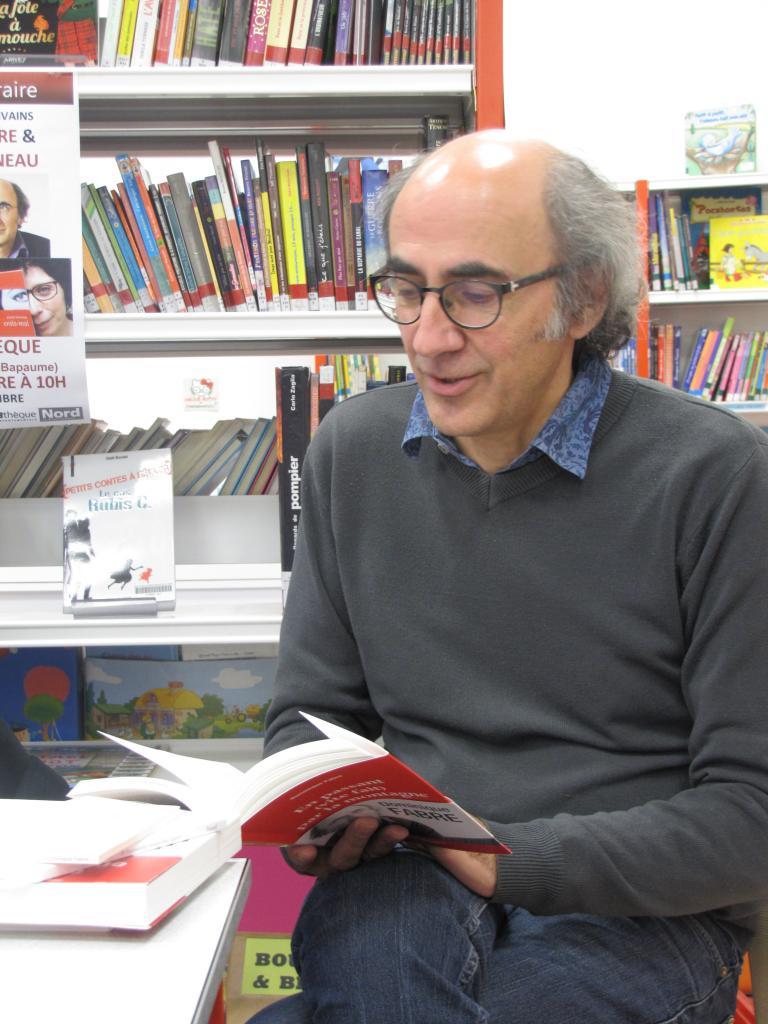 2015.10 le 17 Café littéraire à FERIN (120)