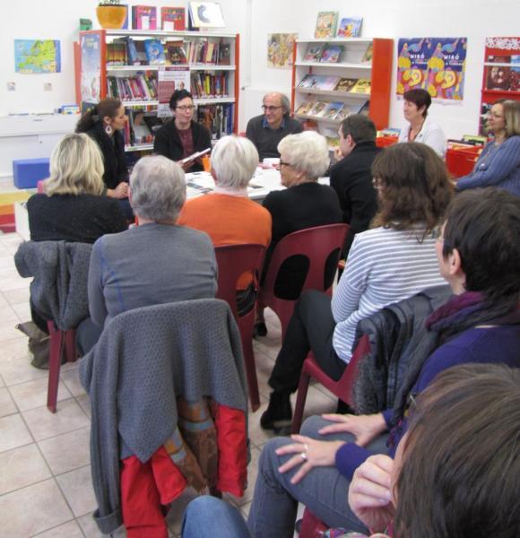 2015.10 le 17 Café littéraire à FERIN (123)