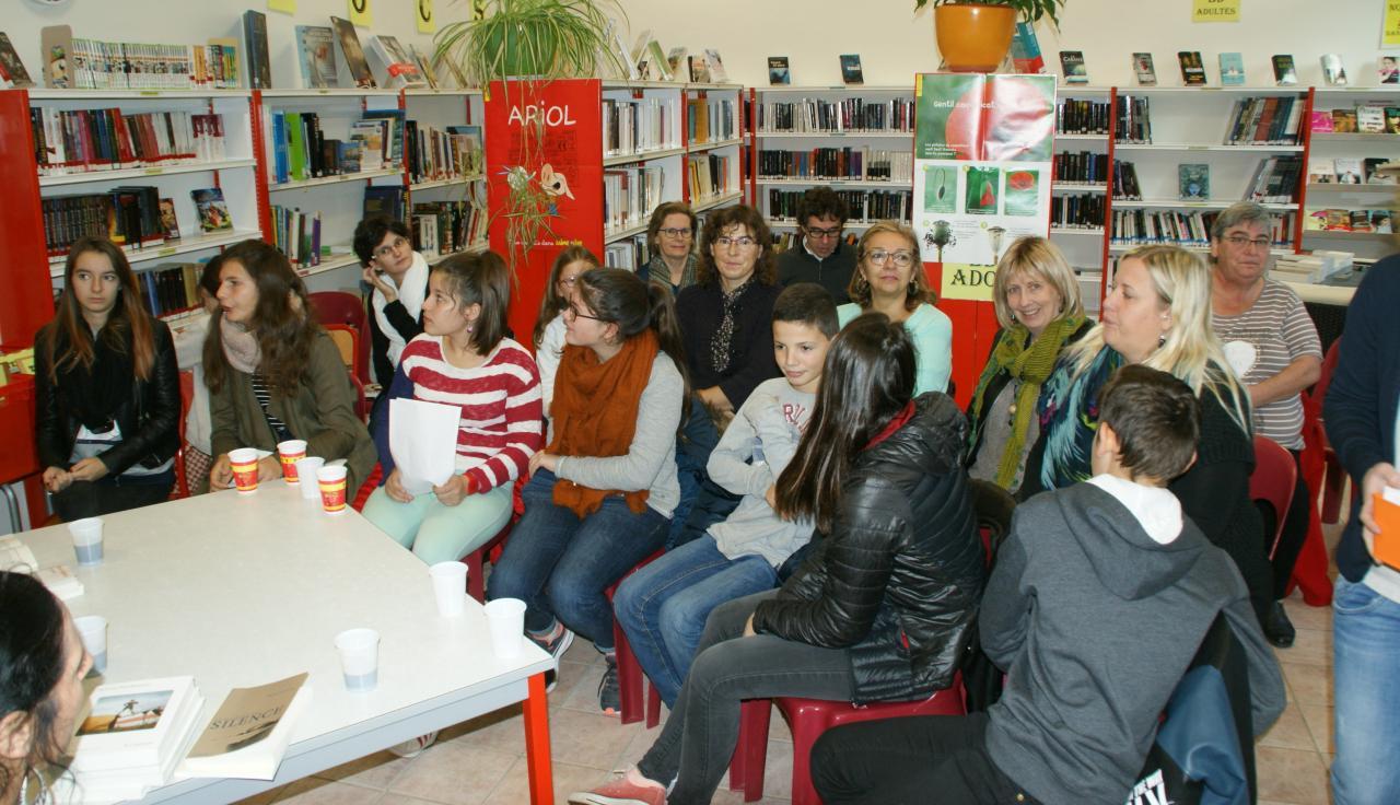 2016.10 le 15 Café littéraire  (7)