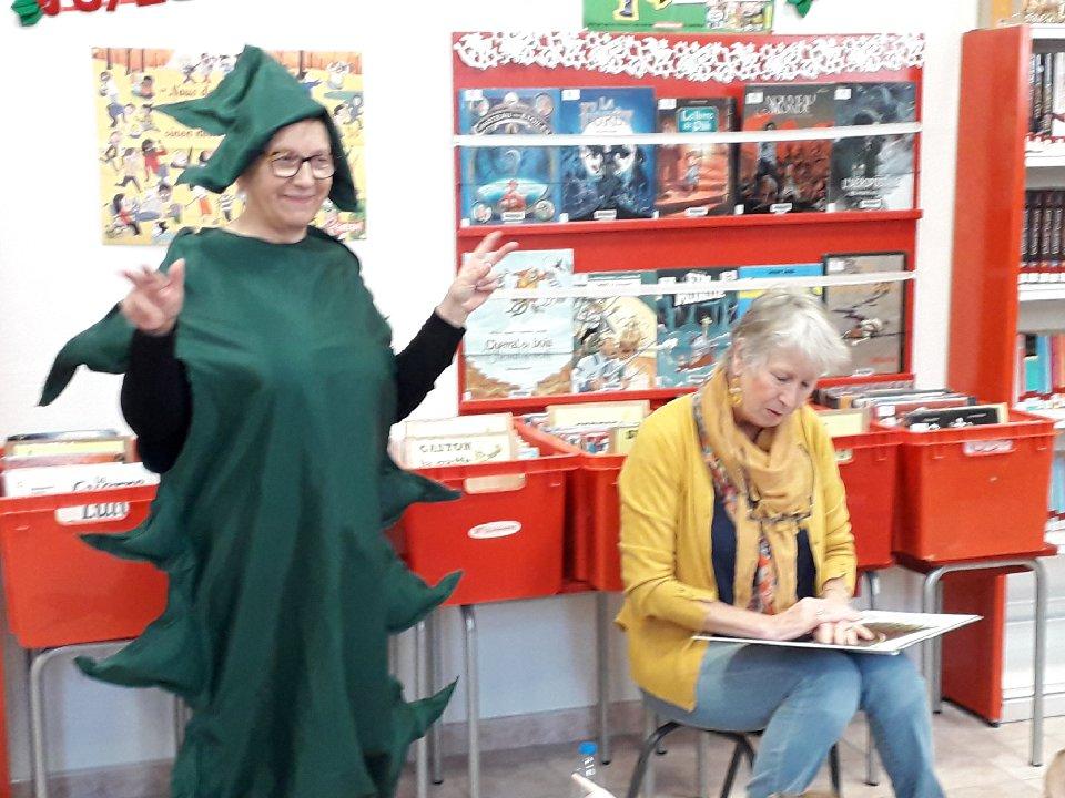 2019-01-08 (106) heure du conte de Noël