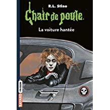 Chair de poule la voiture hantee n47