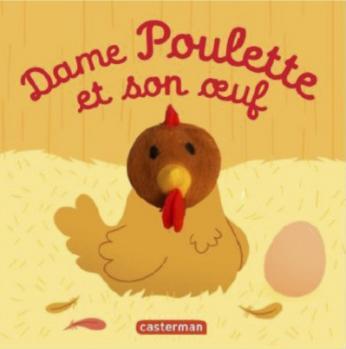 Dame poulette