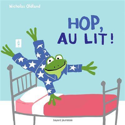 Hop au lit