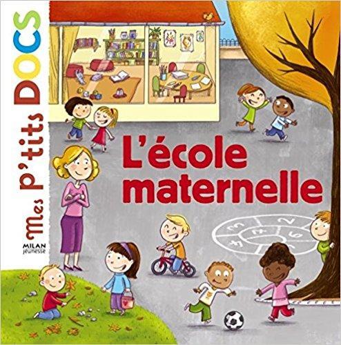 L ecole maternelle 1