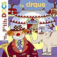 Le cirque 1