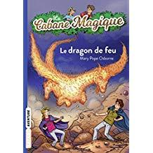 Le dragon de feu n50