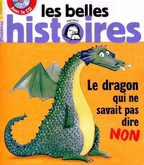 Le dragon qui ne savait pas dire non