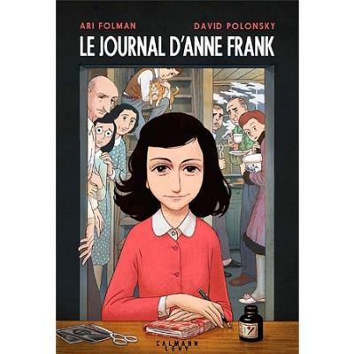 Le journal d anne frank