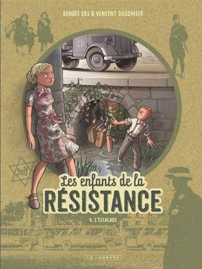 Les enfants de la resistance