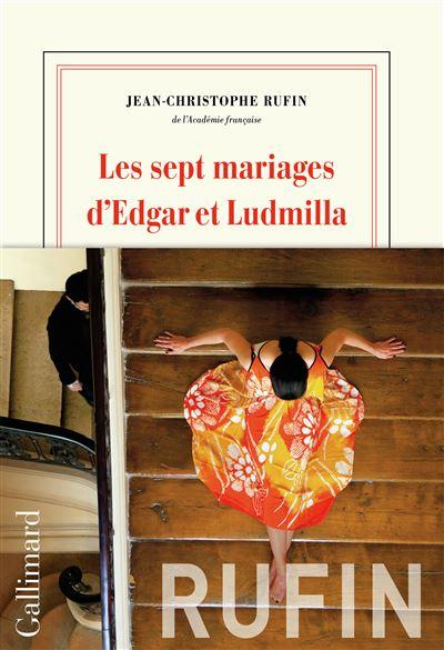 Les sept mariages d edgar et ludmilla