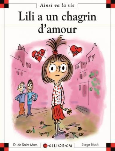 Lili a un chagrin d amour