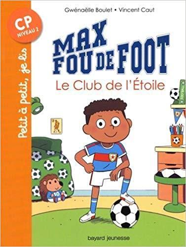 Max fou de foot le club de l etoile t1