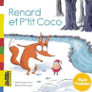 Renard et le petit coco