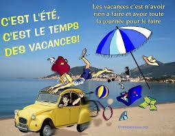 Vacances estivales2
