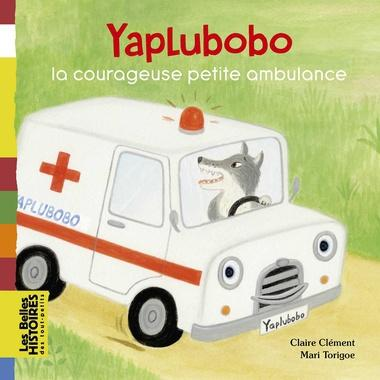 Yaplubobo ambulance